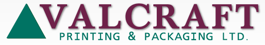 VALCRAFT Printing & Packaging LTD.